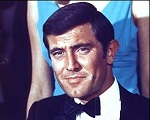 Lazenby Bond 007